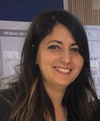 Aziza Lounis - Brains 2020