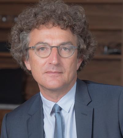 Yves Choueifaty - Brains 2020